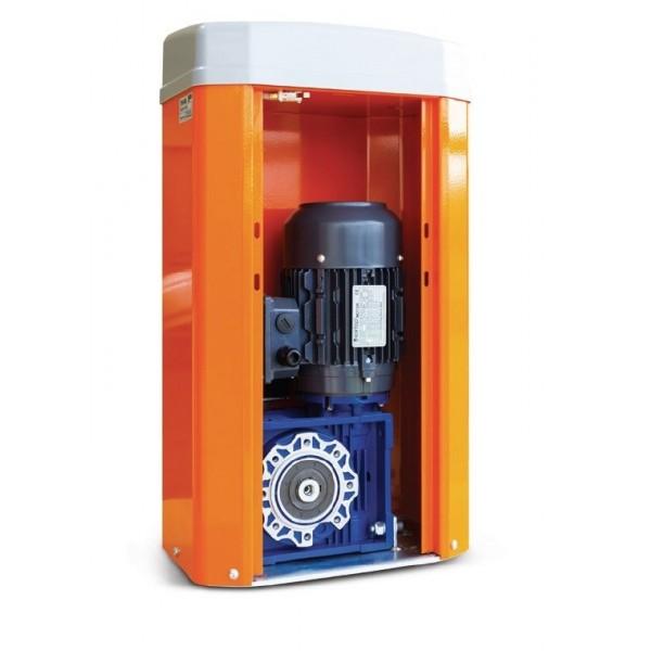 Motor puerta corredera kit tom 5000k for Kit motor puerta corredera