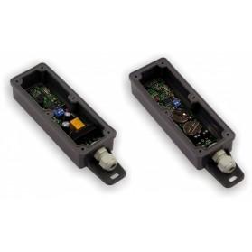 KIT emisor-receptor para bandas de seguridad