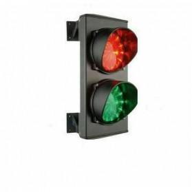 Semáforo LED 2 colores