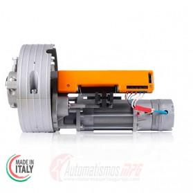VSD ROLL 180K/C200 - Motor para persianas y cierres metálicos.