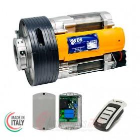 Kit Bimotor VDS ROLL 300K/C300 - Automatismo bimotor para cierres enrollables