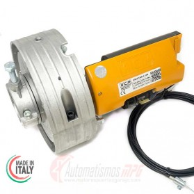 Motor puerta enrrollable - ACM TITAN 170K