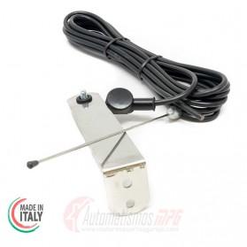 Antena amplificadora señal mandos