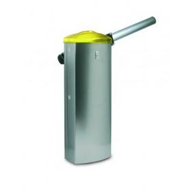 Barrera de seguridad - BERTA INOX.